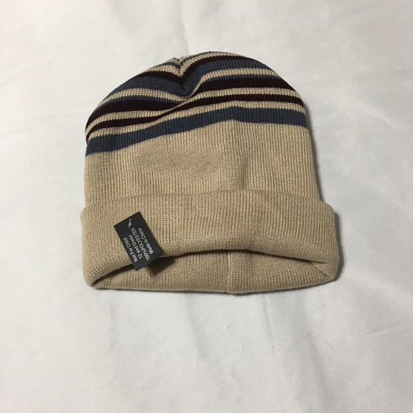 Other - Women and men Winter Hat Multicolor